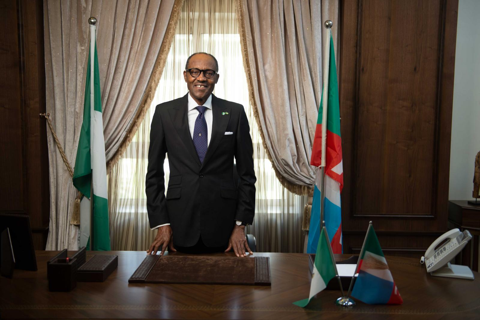 10 people to watch in buhari s administration