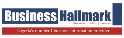 Business Hallmark  logo