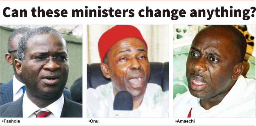 Can these ministers change anything