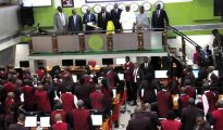 Stock market lose N190bn as 26 firms incur losses