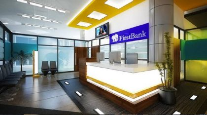 First Bank supports schools