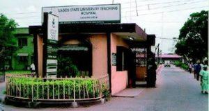 Lagos University Teaching Hospital