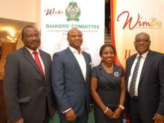 Bankers committee