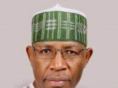 SEC Director General