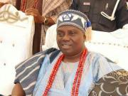 Oba Abdulrasheed Olabomi