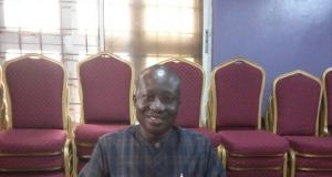 Reverend Tony Akinyemi