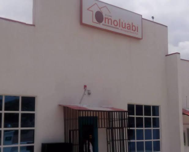 Omoluabi Microfinance Bank