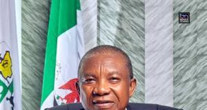 Sam Ohuabunwa, PSN President