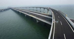 Proposed 4th mainland bridge