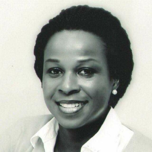 Elizabeth Onuoha