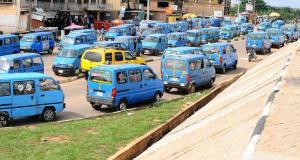 Korope, Osun buses