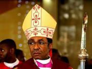 Archbishop Emmanuel Chukwuma