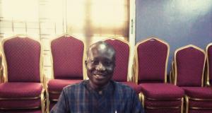 Pastor Tony Akinyemi