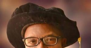 Prof Labode Papoola