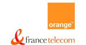 Orange France Telecom