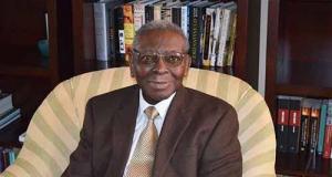 Late Prof James Nwoye Adichie