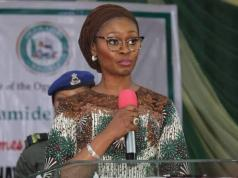Ogun State First Lady