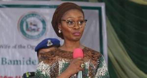 Ogun State First Lady