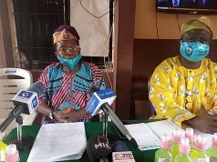 Prince Rotimi Adelugba, Osun pensioners