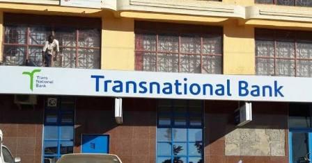 Transnational Bank (Kenya) Plc.