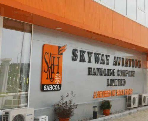 Sky Way Aviation