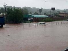 Abeokuta flood