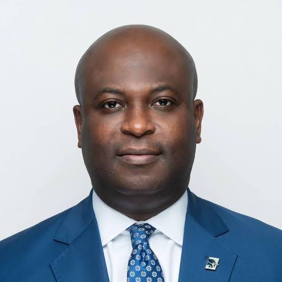 Mr Tolu Oluwole, FBNH Head, Investor Relations