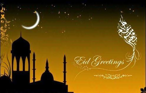 Eid-El-Kabir Sallah