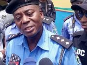DSP Abimbola Oyeyemi, PPRO, Ogun Police