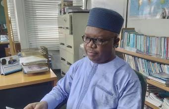 Mr. Michael Oluwadare Oluwatuyi