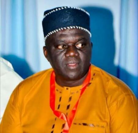 Richard Tinubu, DG, Osun BOSS