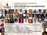 World Yoruba Day