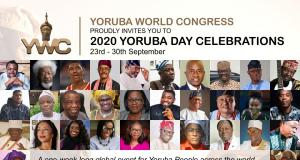 World Yoruba Day