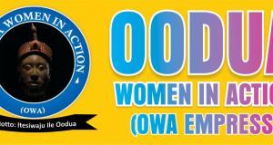 Oodua Women in Action