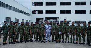 Innoson gets award from Nigeria Army