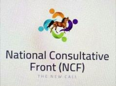 National Consultative Front