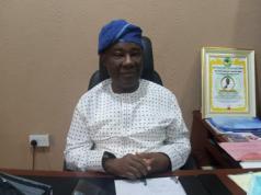 Elder Tunde Adedeji, Osun