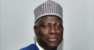 Yusuf Magaji Bichi, DSS DG