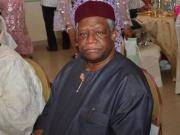 General Ike Nwachukwu
