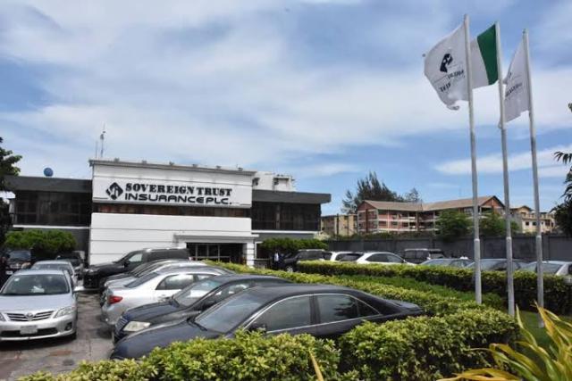 Sovereign Trust Insurance