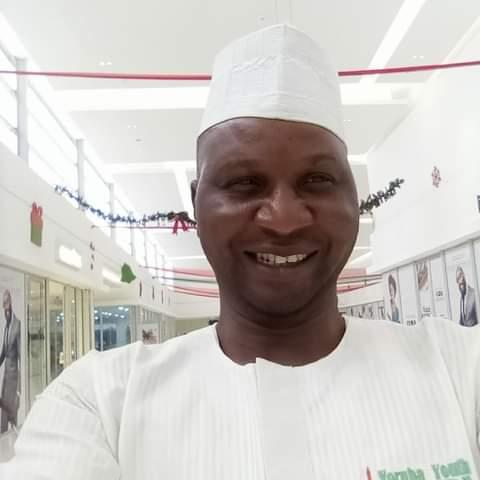 Otumba Adeyemi Adejumo