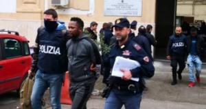 Italian police arrest Nigeria mafia gang