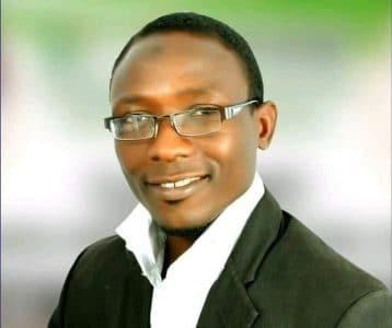 Rabiu Auwal killed by bandits in Kaduna