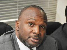 Albert Okumagba