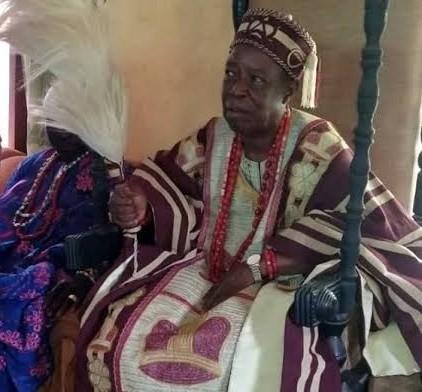 Oba Olawale Adedeji