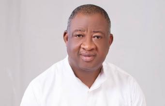 Chief Abia Onyike, ADF