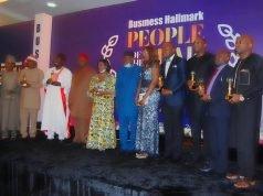 Hallmark awards