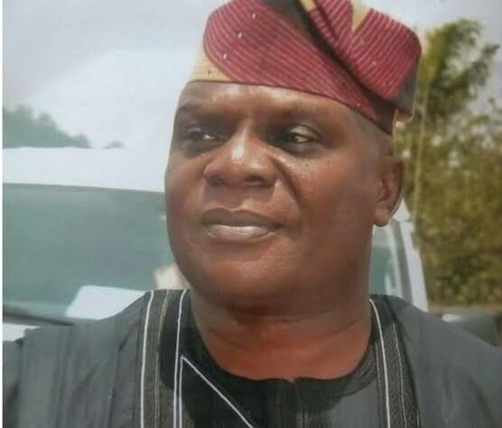 Sunday Bisi, Osun PDP