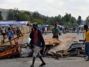 Ethiopian conflict