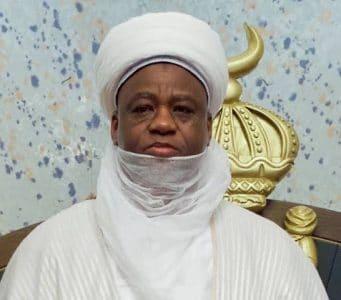 Sultan of Sokoto, Alhaji Sa'ad Abubakar lll